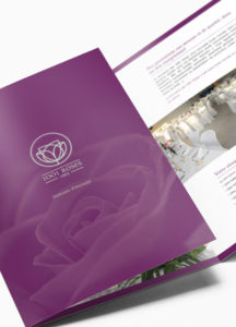 Présentation du domaine 1001 Roses