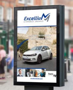 Excellium / Millenium Automobiles