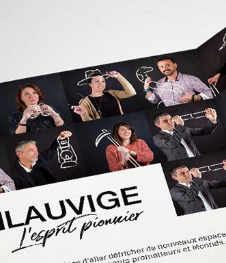Groupe Lauvige