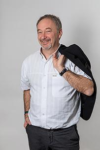 Patrick Lallemant