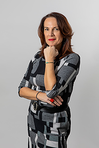 Stéphanie Lallemant