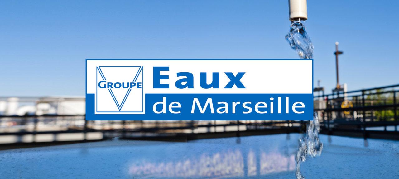 Groupe des Eaux de Marseille